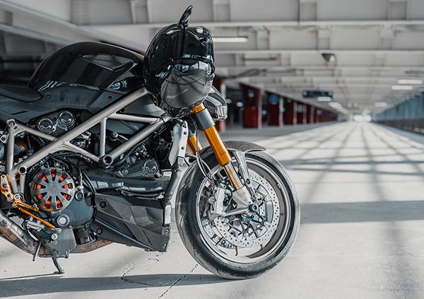Tendencias de las motos